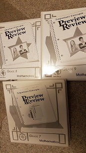 ADLC Preview Review 15 most important concepts per grade/subject